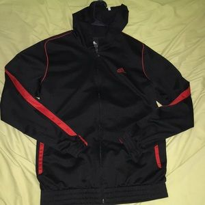 Adidas Full-Zip Jacket